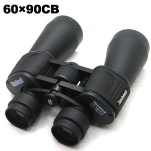 High-magnification 60 x 90 Binocular Telescope with Gleam Night Vision